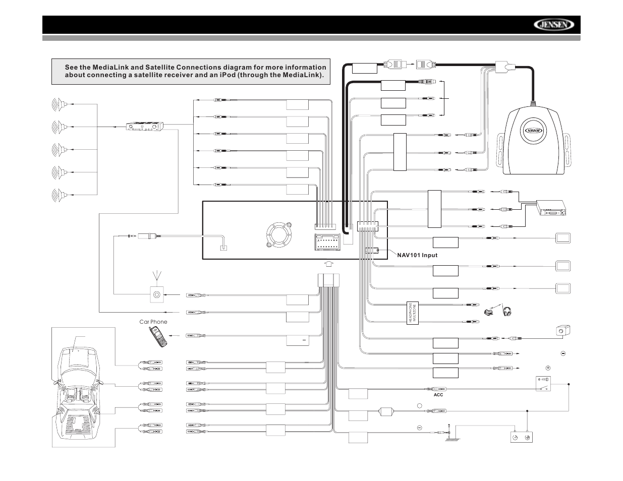 Vx7020 Wiring Diagram