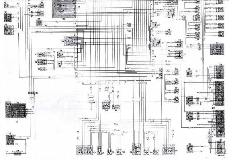 w203 stereo wiring diagram wiring diagram Mercedes-Benz W204 Wiring-Diagram w203 rear sam wiring diagramw203 stereo wiring diagram 19