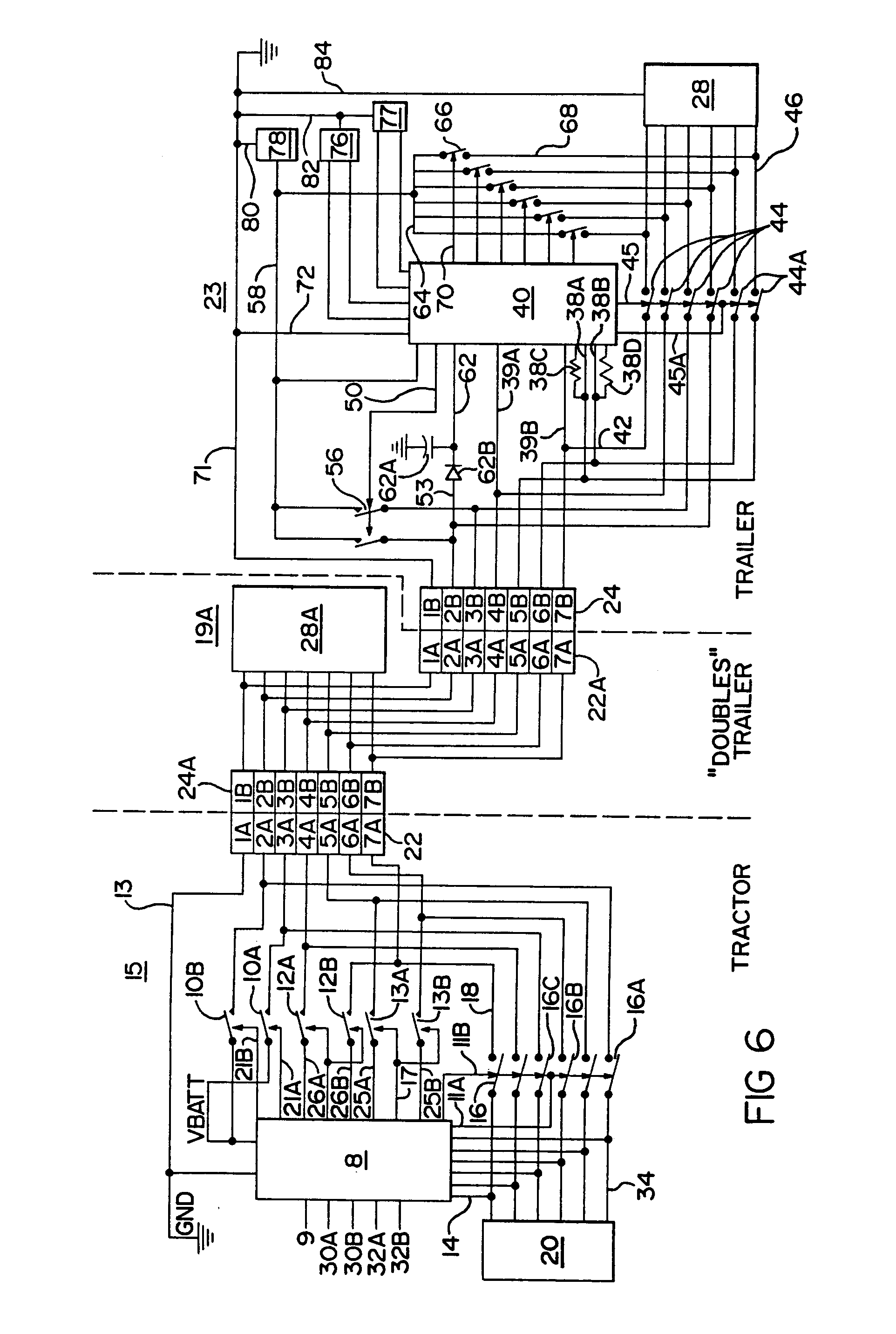 Wabco Abs Module Wiring Diagram