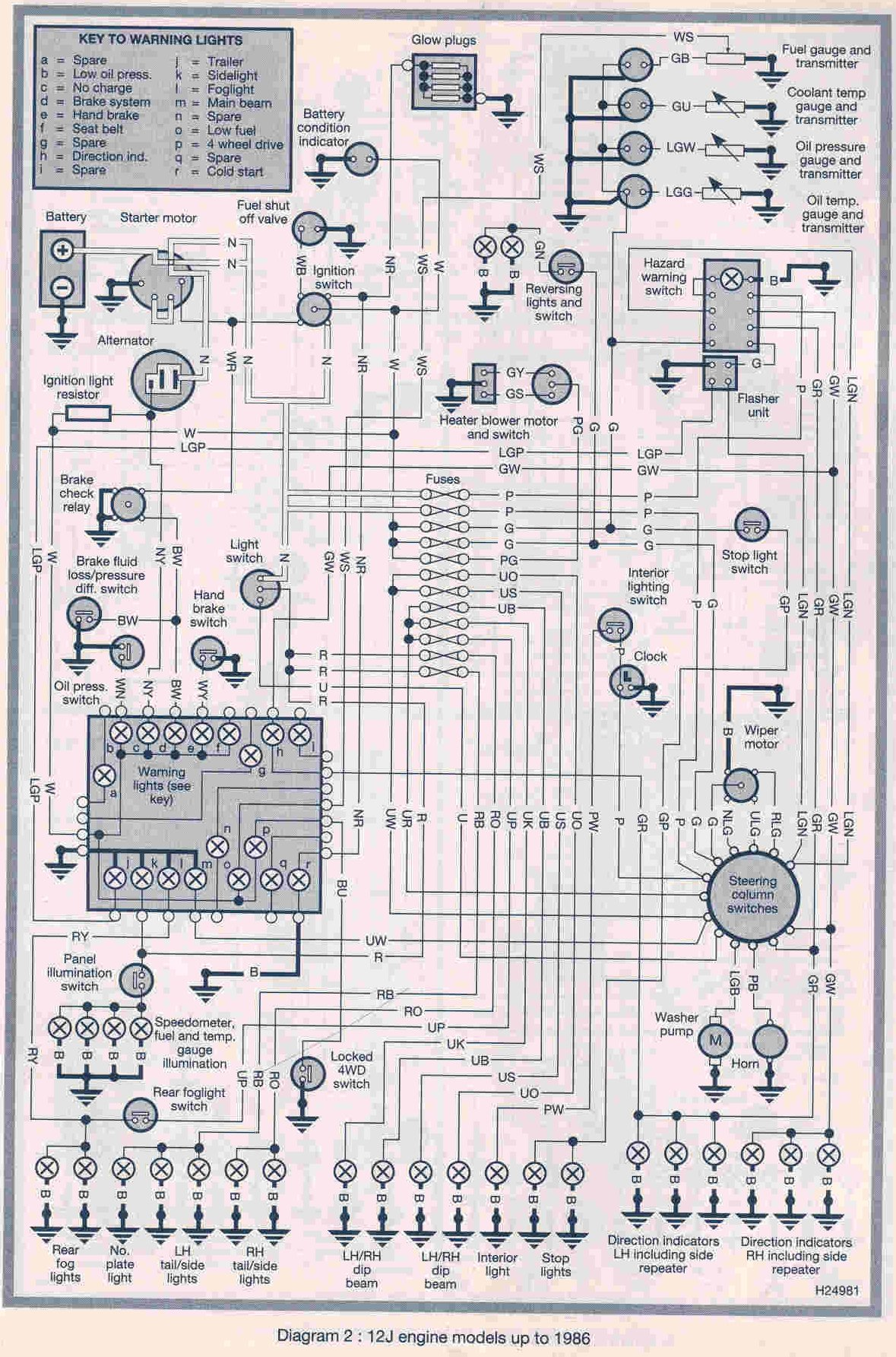 Washburn Wi64 Dl Wiring Diagram