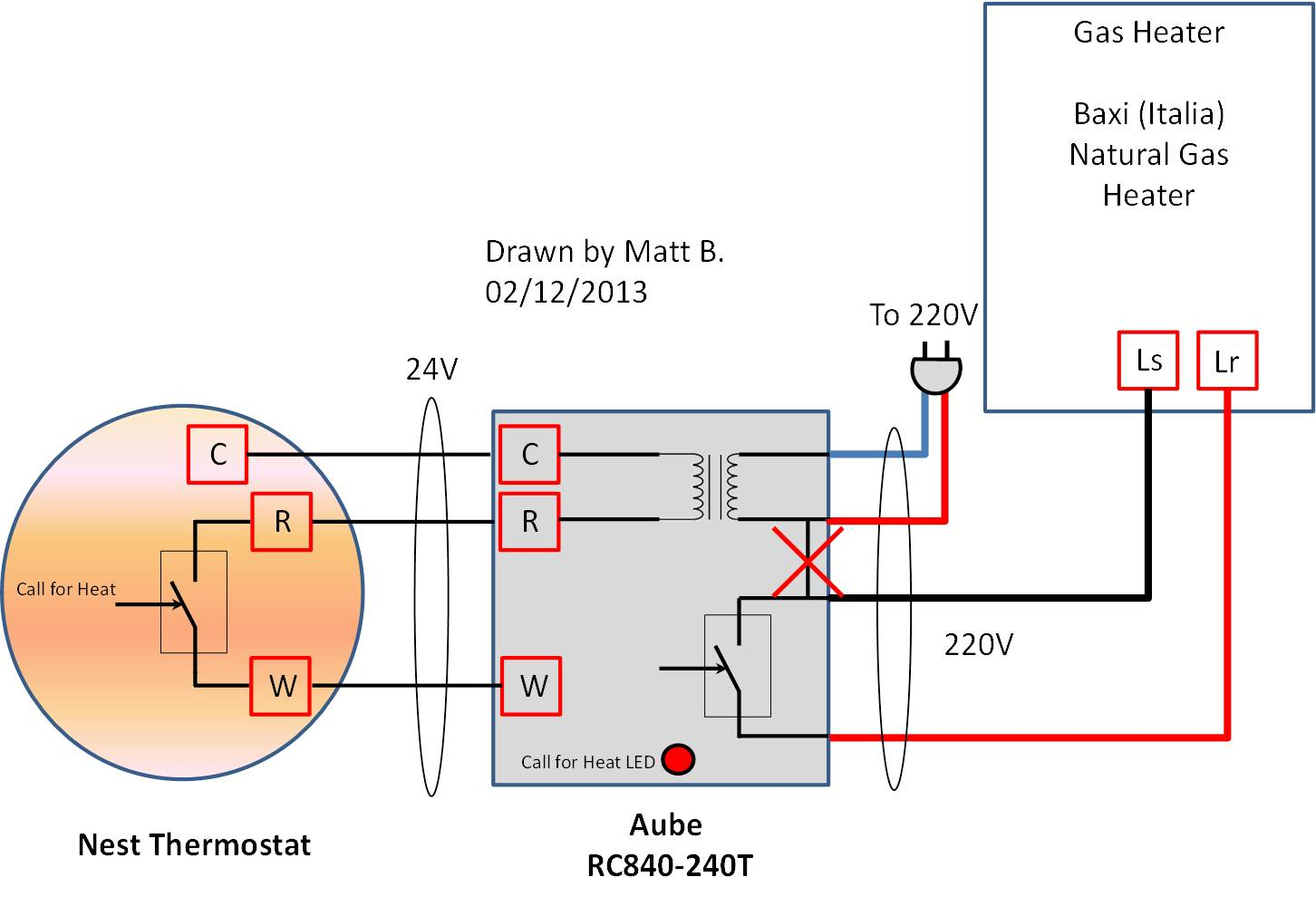 Trane Weathertron Thermostat Wiring For Heat Pump