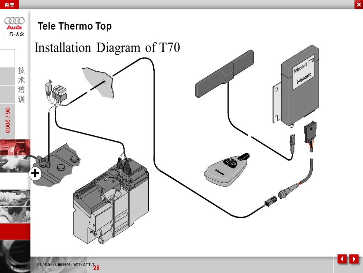 Webasto Thermo Top Z Cd Wiring Diagram on