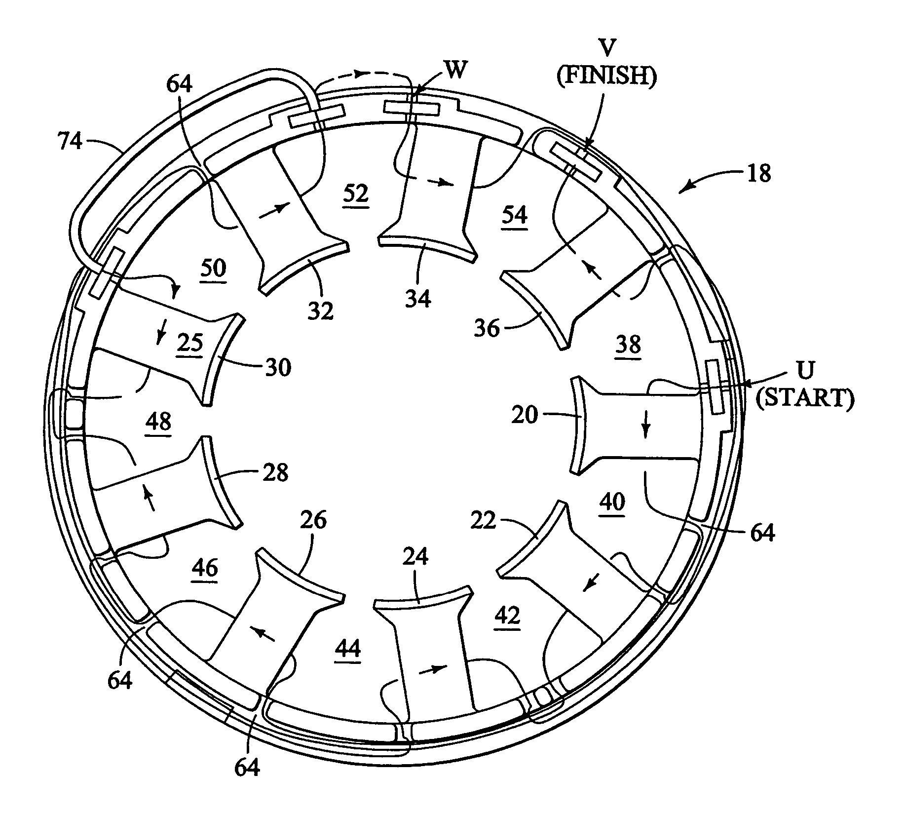 3 Phase Electric Motor Starter Wiring Diagram from schematron.org