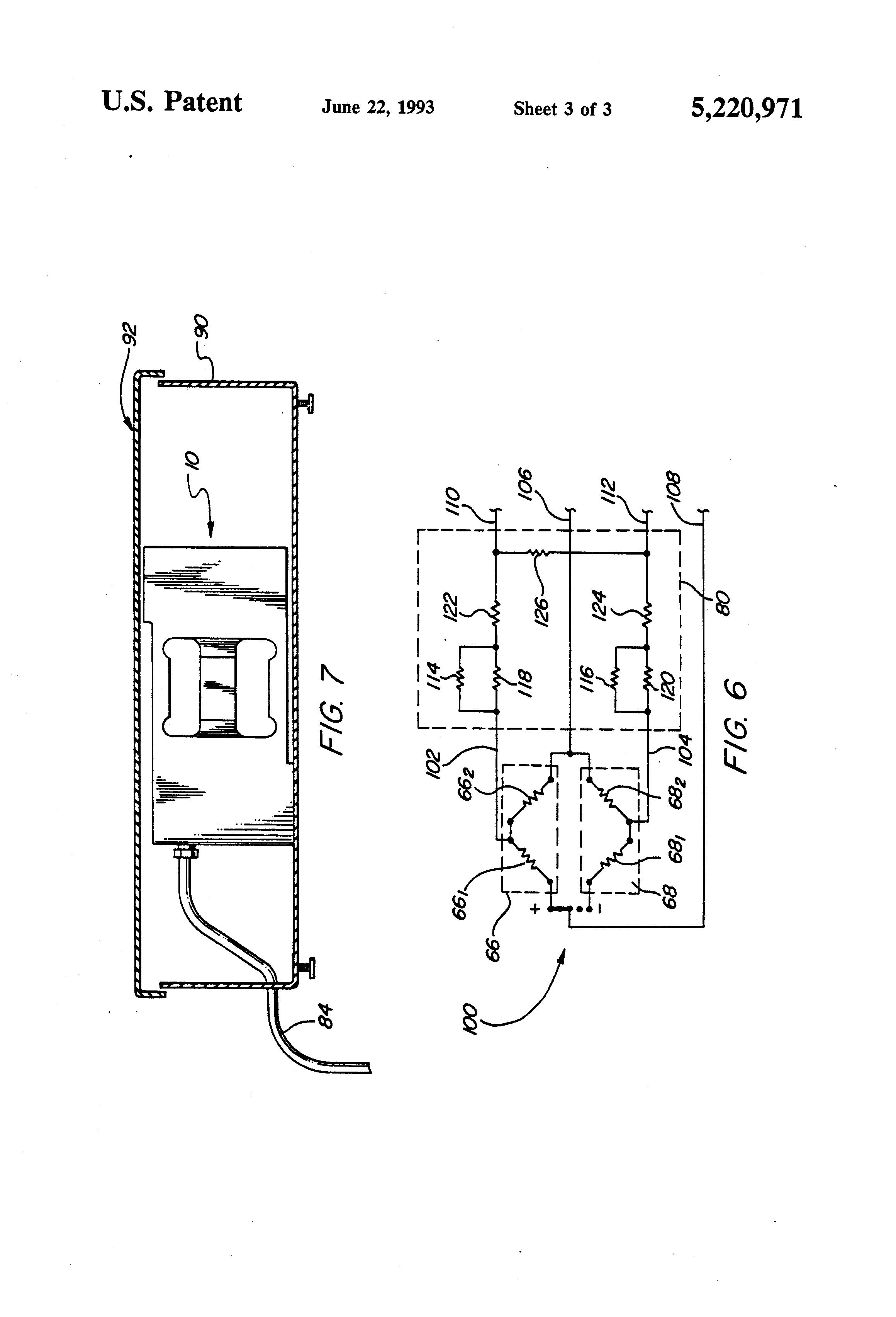 Weighbridge Wiring Diagram
