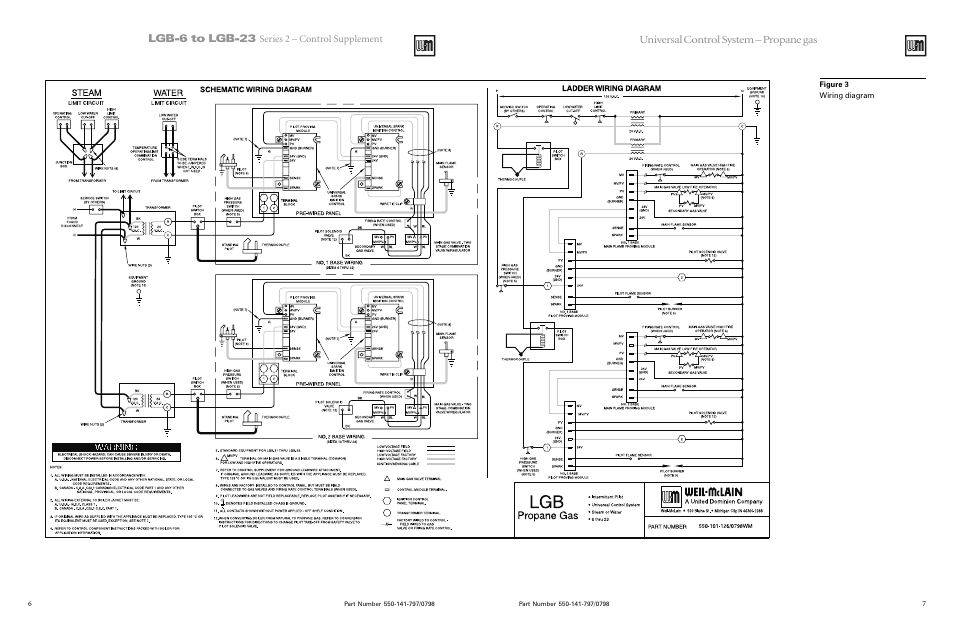 Weil Mclain Boiler Schematic Diagram - custom project wiring ... on