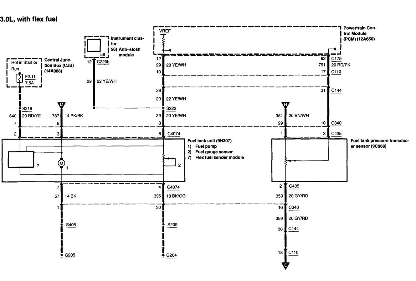 Wema Fuel Sender Wiring Diagram