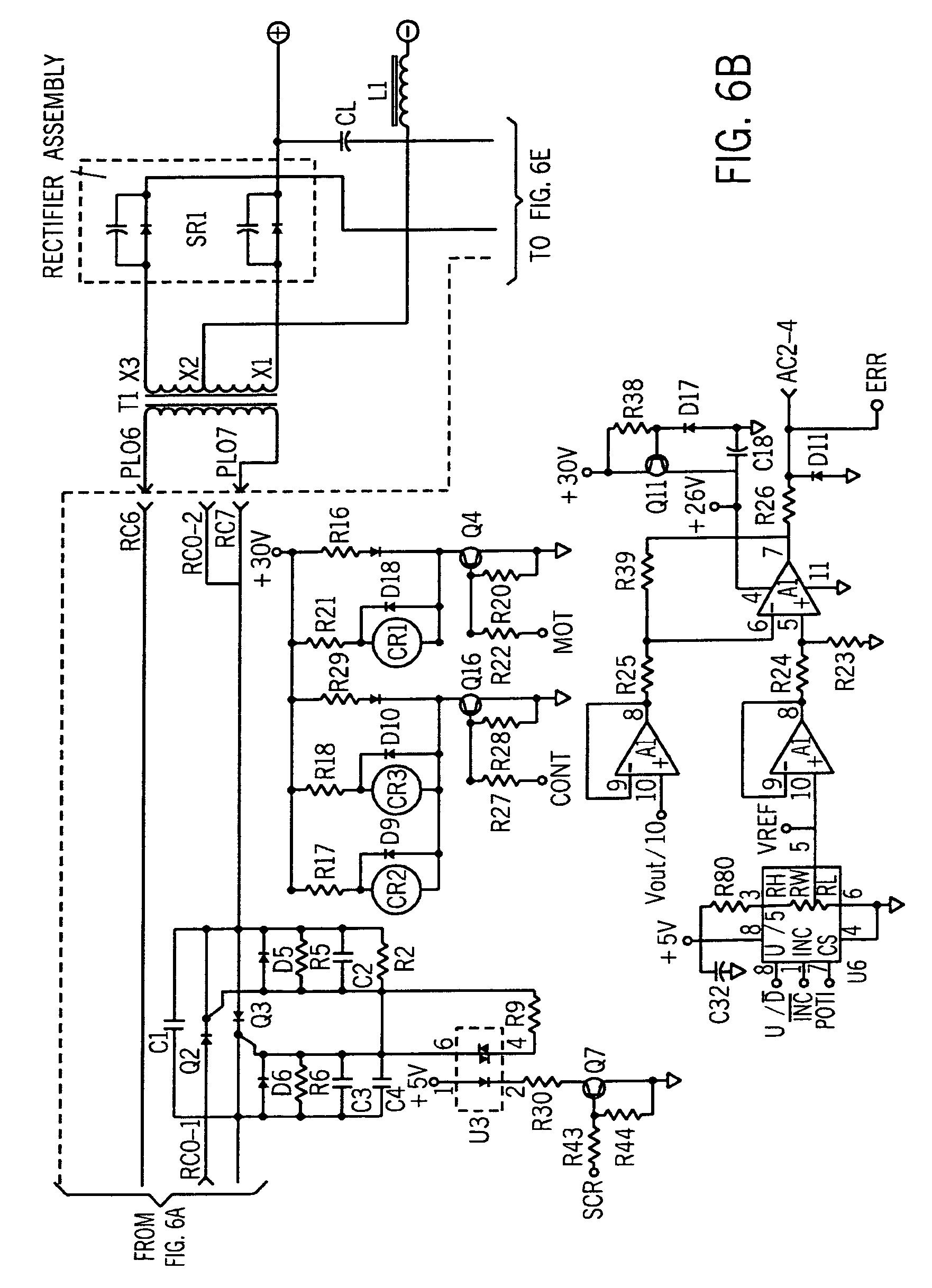 westech wiring diagram 2da4