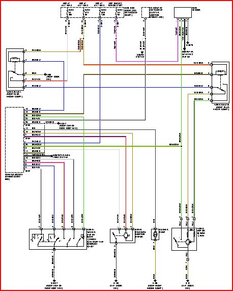 Afi Wiper Motor Wiring Diagram from schematron.org