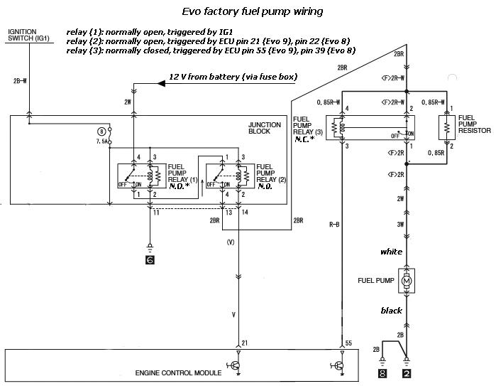 Wfco 9865 Converter Wiring Diagram