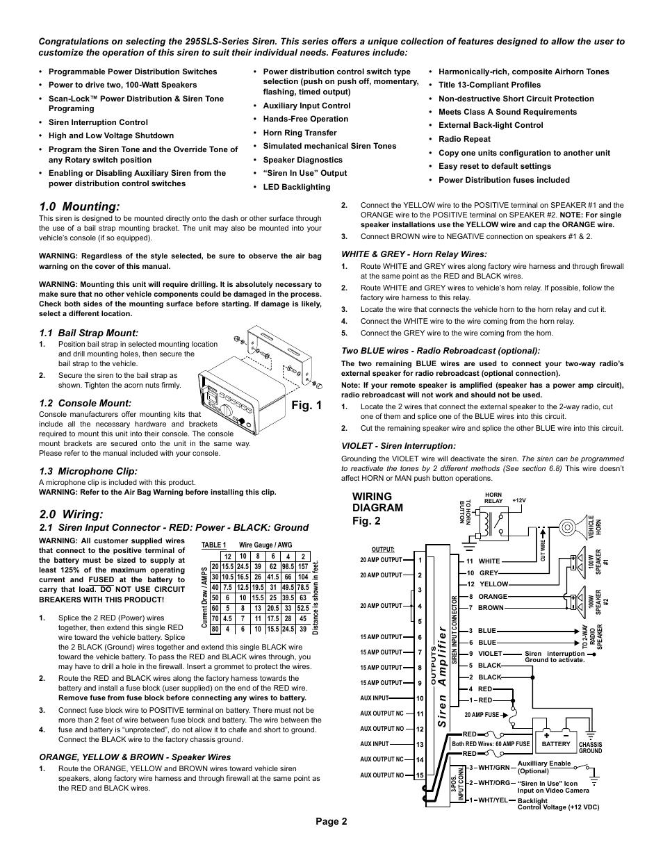 whelen-295hfsa1-wiring-diagram-9  Pin Flasher Relay Wiring Diagram Manual on 3-pin relay diagram, 3-pin flasher fast, 3-pin plug wiring diagram,
