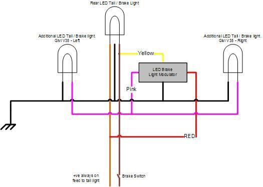 Whelen Dominator 8 Wiring Diagram