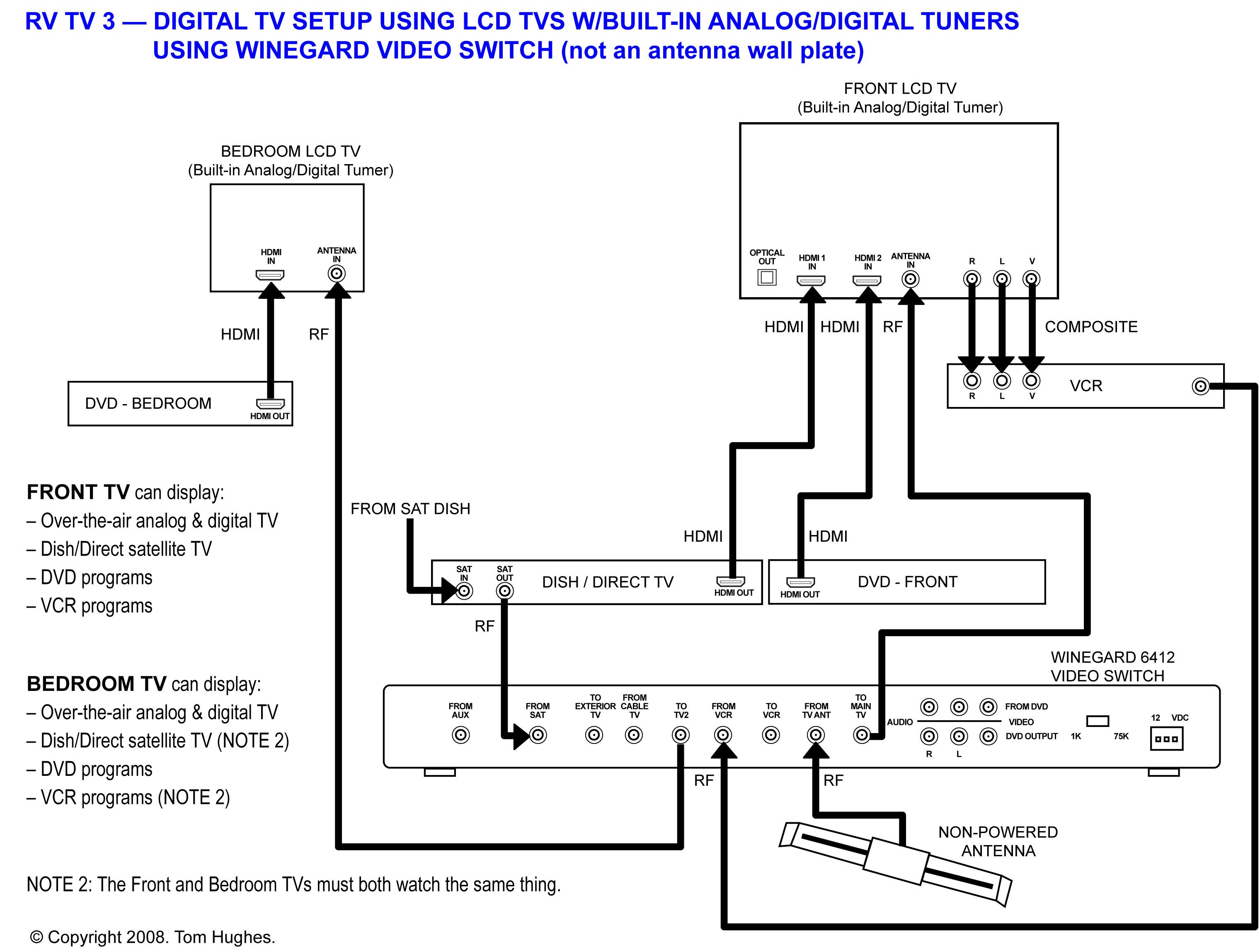 Code 3 Wingman Wiring Diagram