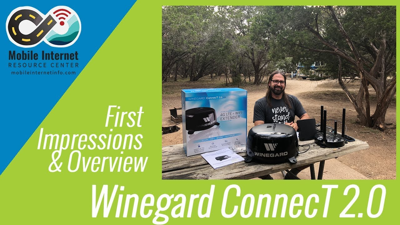 Winegard Connect 2 0 Wiring Diagram
