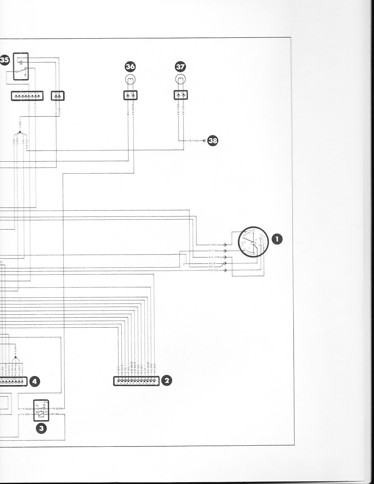Wiring Diagram 1939 New Holland 3930