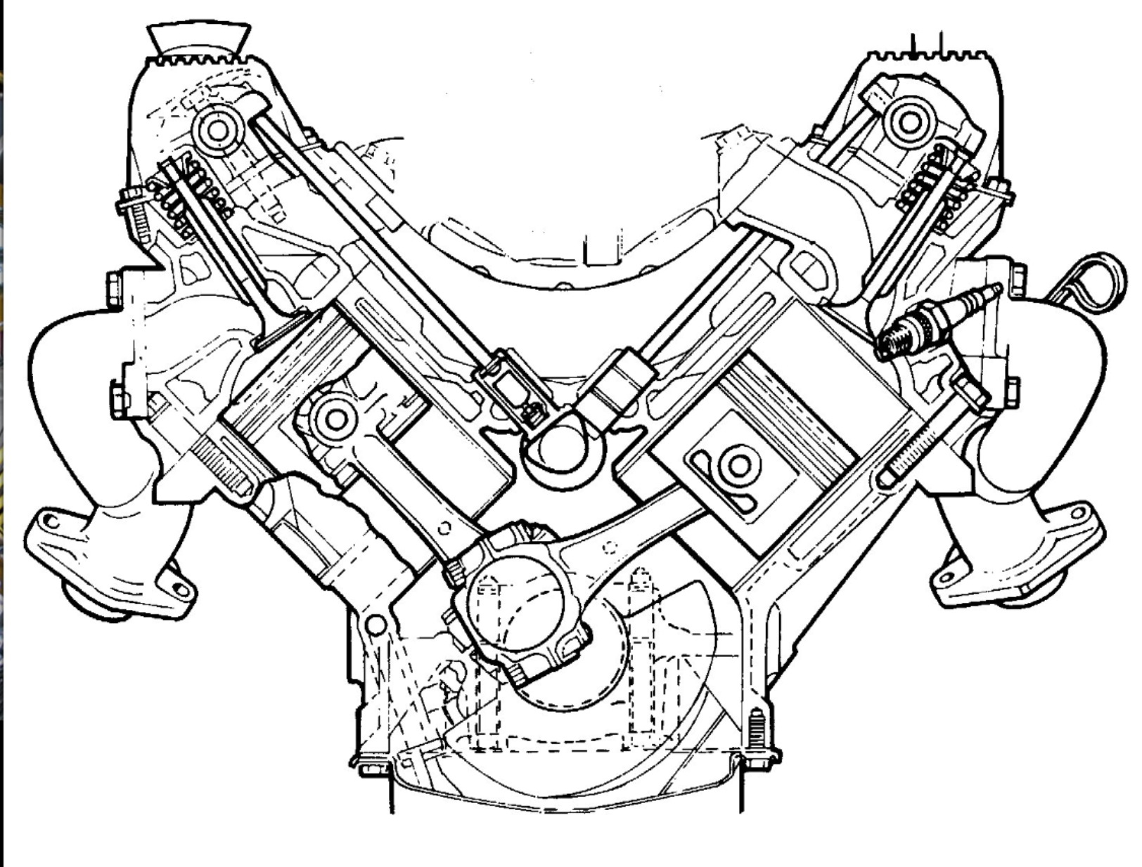 Wiring Diagram 1uz