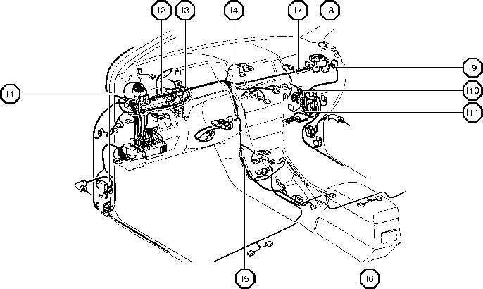 Wiring Diagram 2003 Toyota Trd Starter Relay