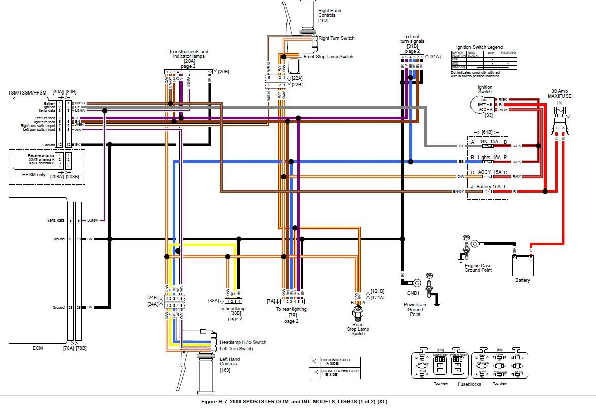 Wiring Diagrams For 2009 Fxdc 1989 Buick Lesabre Wiring Diagram Auto Redbull Queso Madfish It