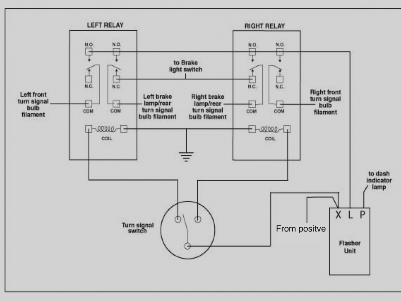 2014 polaris wiring diagram wiring schematics Van Hool Wiring Diagram