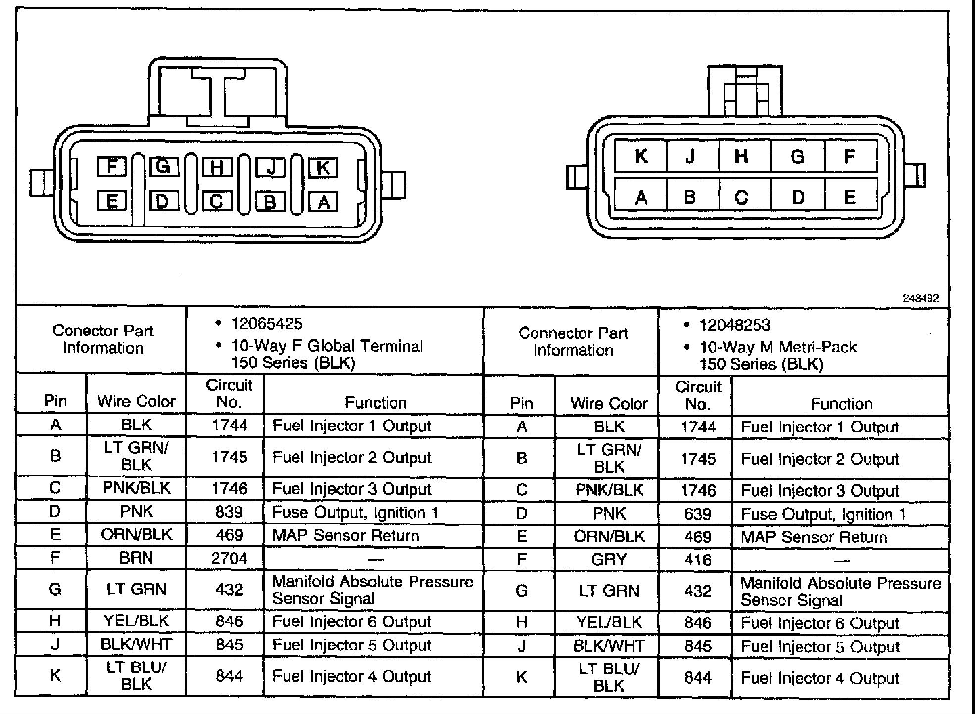 Wiring Diagram Affordable Mpfi Chevy 350