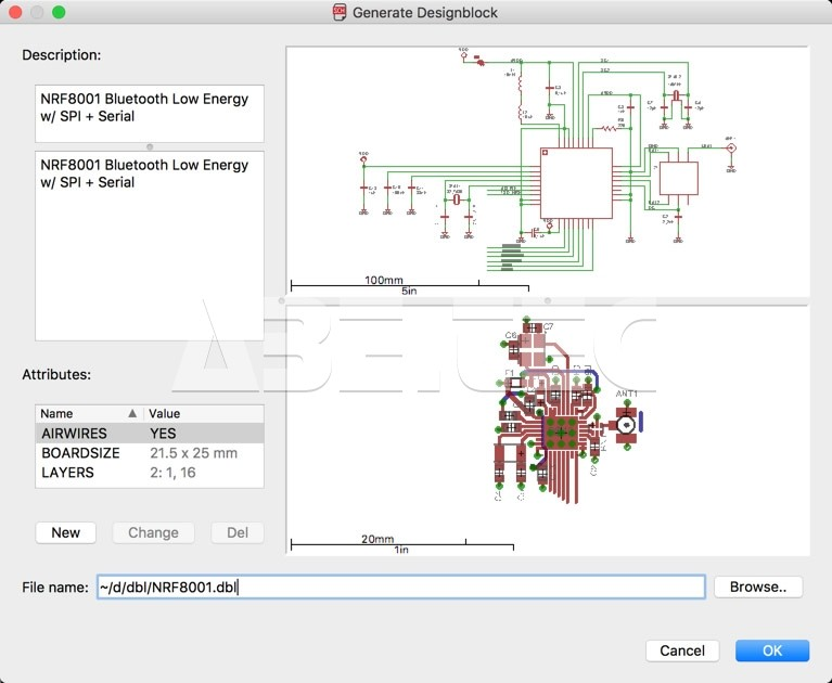 Wiring Diagram Autodesk Eagle