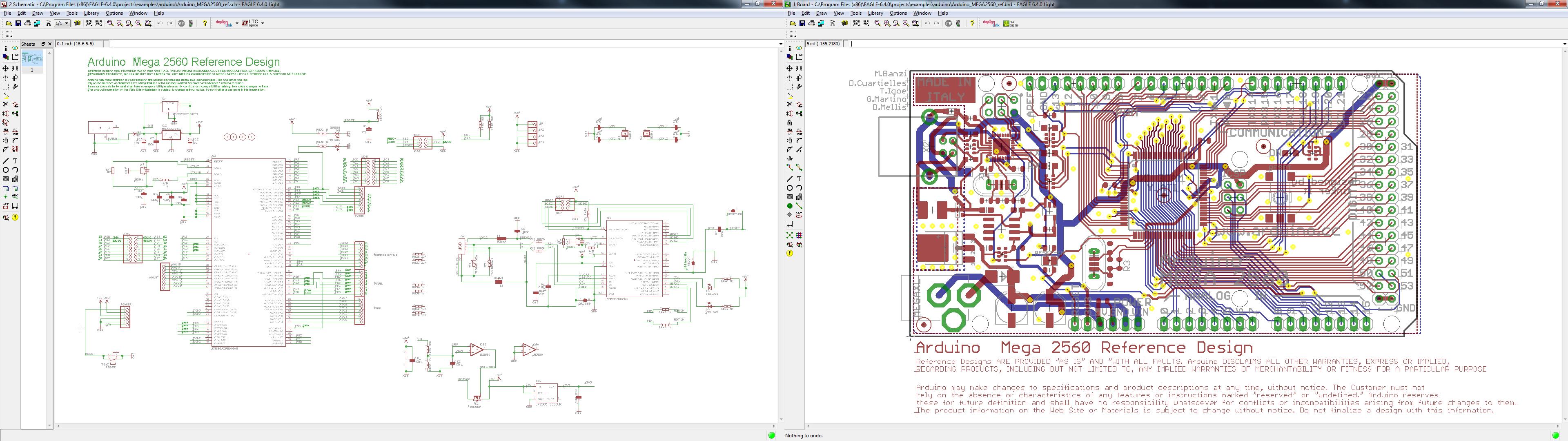 Wiring Diagram Autodesk Eagle