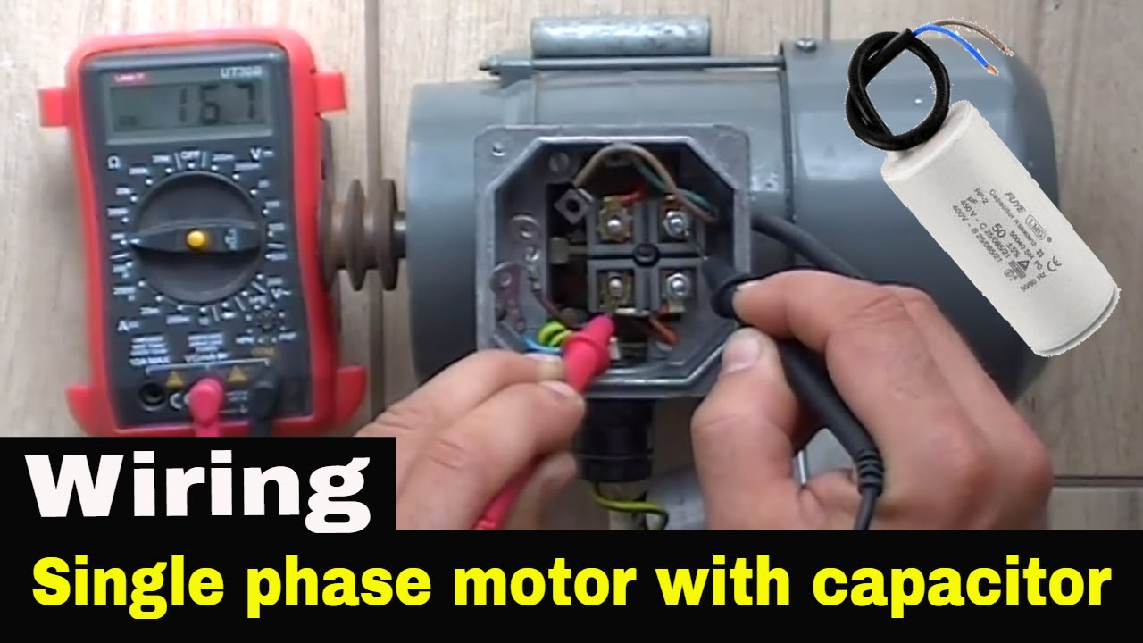 240 Volt Wiring Diagrams