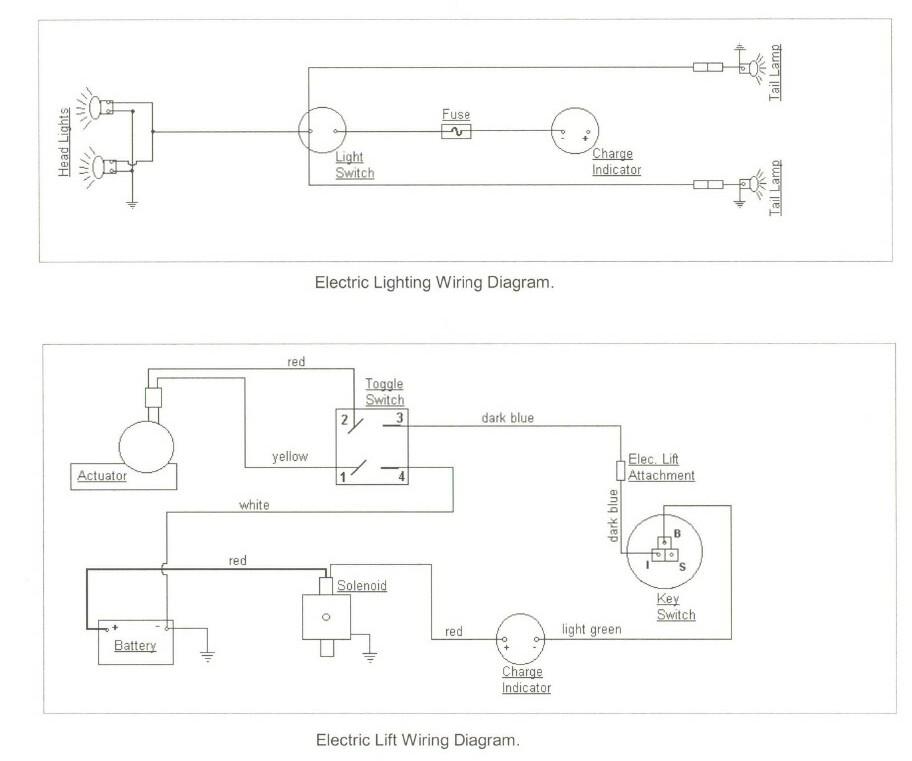 31 Cub Cadet Wiring Diagram Series 2000