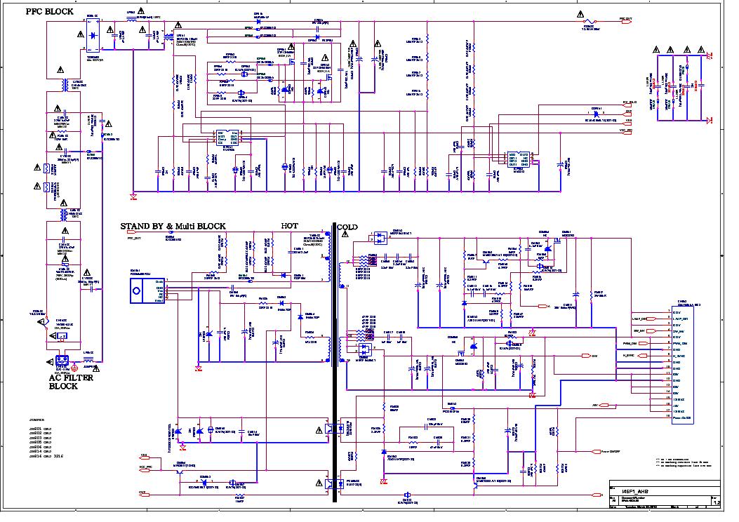 Wiring Diagram De Sansung Un46d6000sfxza