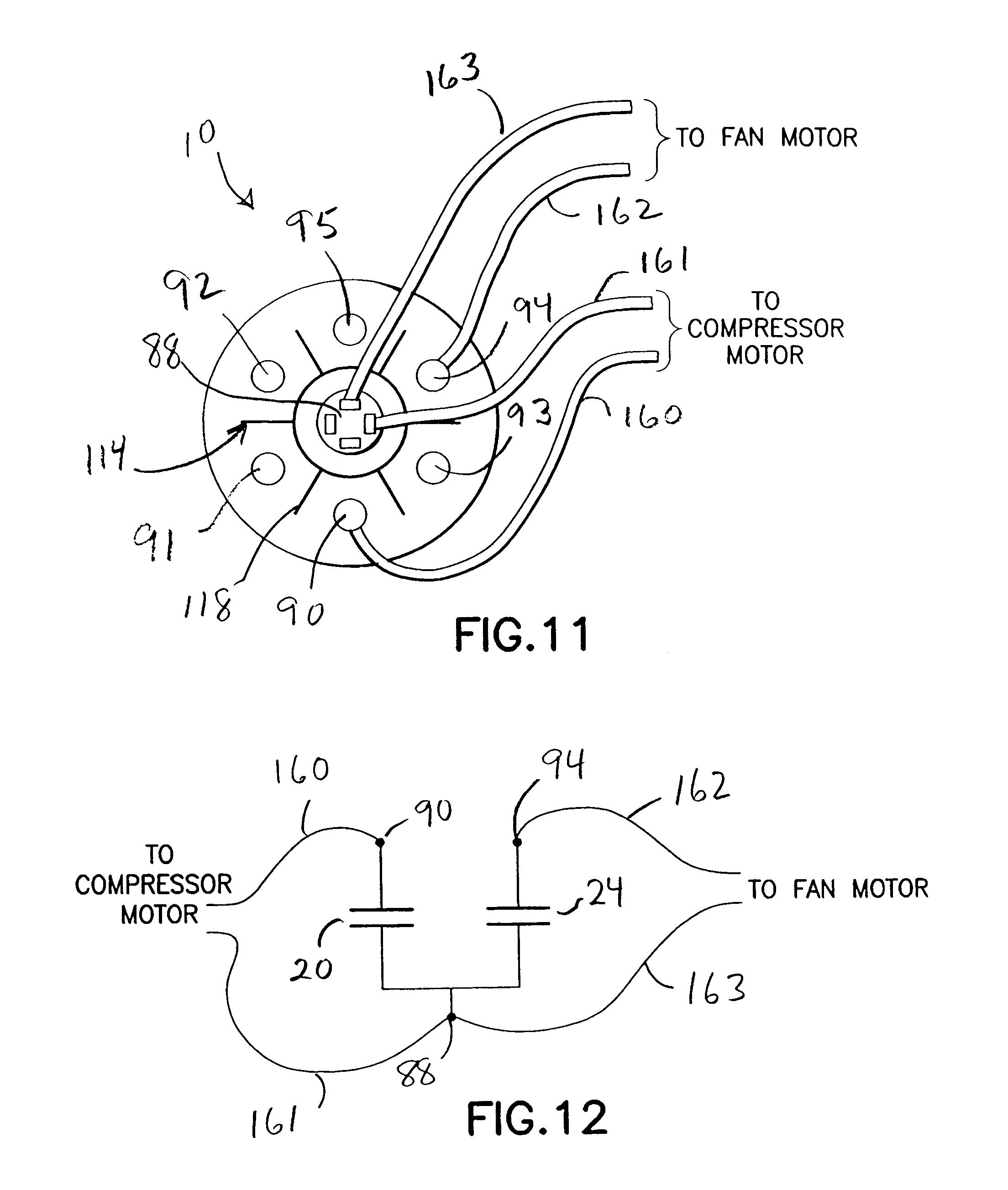 Wiring Diagram Ducane Dbp36b