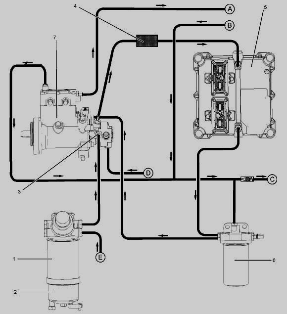 john deere 3010 lights wiring diagram wiring diagram for 12 volt 3010 john deere tractor john deere 285 ignition wiring diagram #13