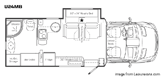 Wiring Diagram For 1974 Snowbird 5th Wheel Travel Trailer With Two Slides