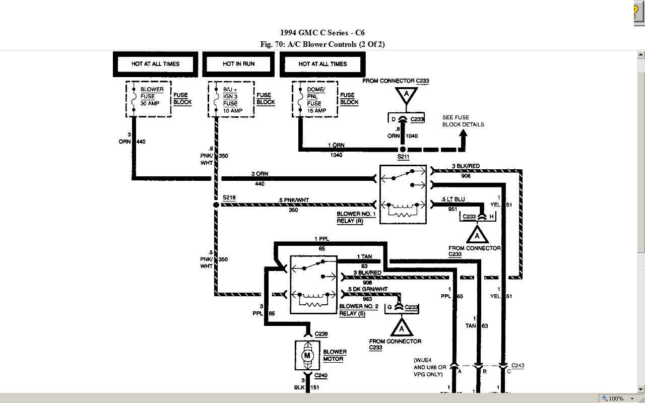 2004 Gmc Envoy Headlight Wiring Diagram from schematron.org