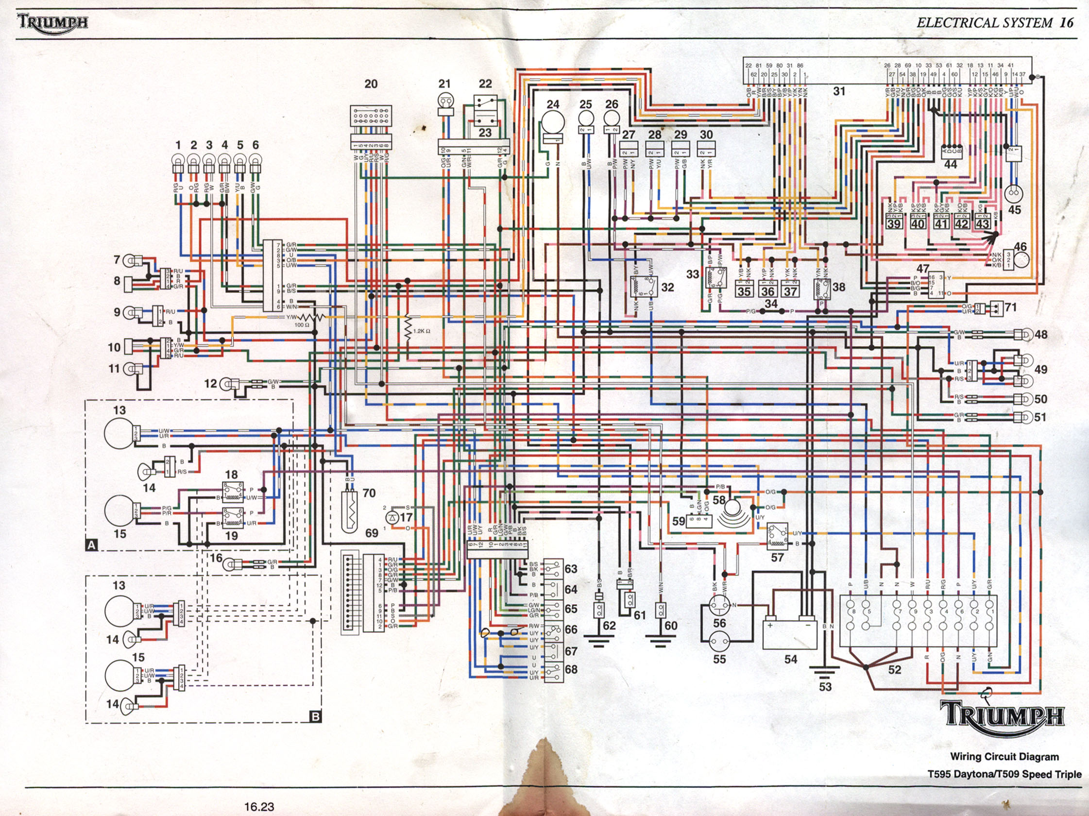 Rc51 Wiring Diagram Pdf