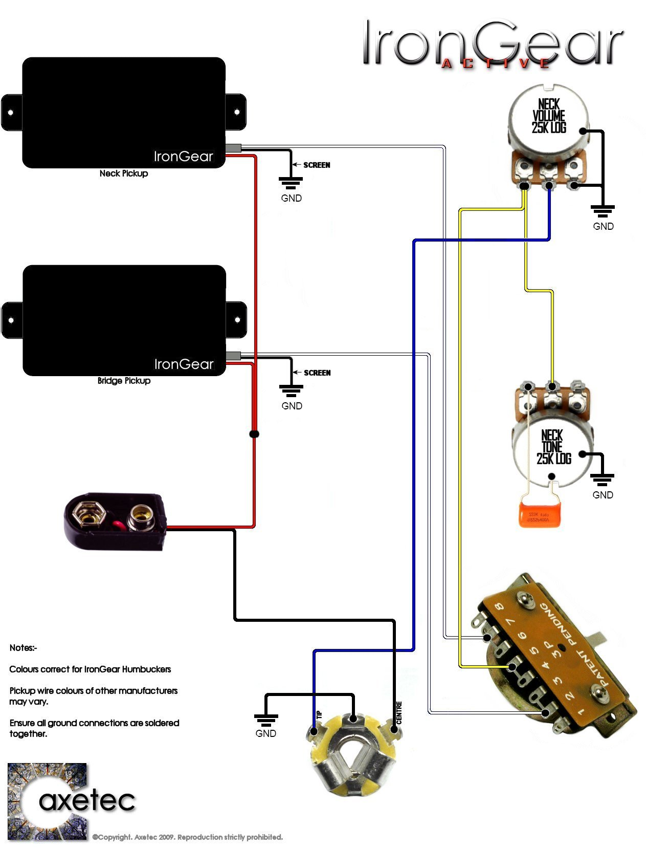 Wiring Diagram For 2 Blackouts 1v 1t 3 Way Blade Switch