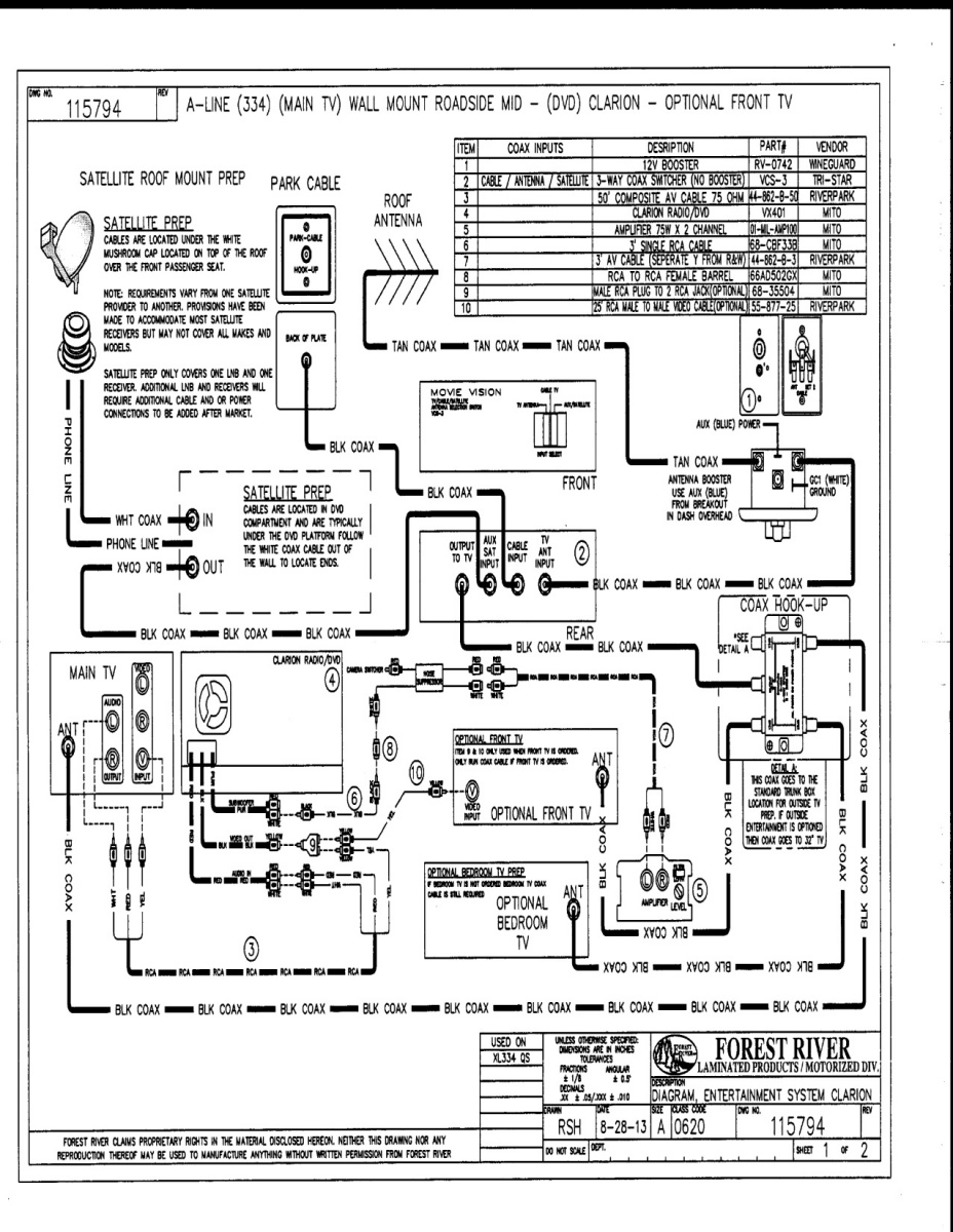 DIAGRAM] Forest River Wildcat Wiring Diagram FULL Version HD Quality Wiring  Diagram - CLUTCHDIAGRAM.GENAZZANOBUONCONSIGLIO.ITclutchdiagram.genazzanobuonconsiglio.it