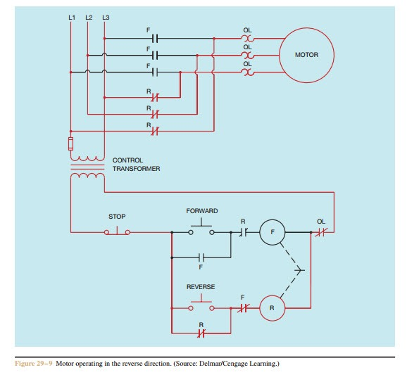 Wiring Diagram For 3  4 Hp 120volt Reverseable Motor