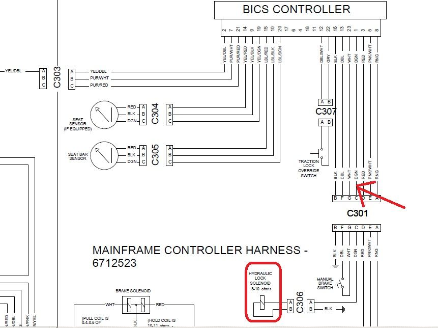 Bobcat 753 Wiring Diagram from schematron.org