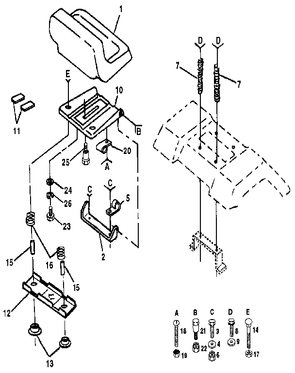 Wiring Diagram For 917 256520