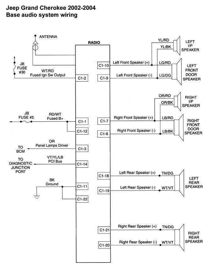 Wiring Diagram For A 1996 Jeep Wrangler The Asd Circuit