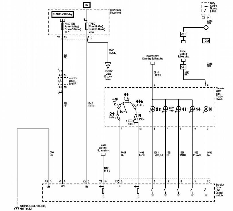 04 Silverado Trailer Wiring Diagram - 99 Ford F350 Wiring Diagram | Bege Wiring  Diagram | Wiring York Diagrams Furnace N2ahd2oao6c |  | Bege Wiring Diagram