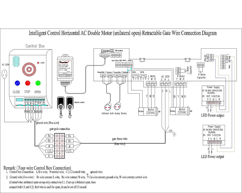 Dayton Reversing Switch Wiring Diagram