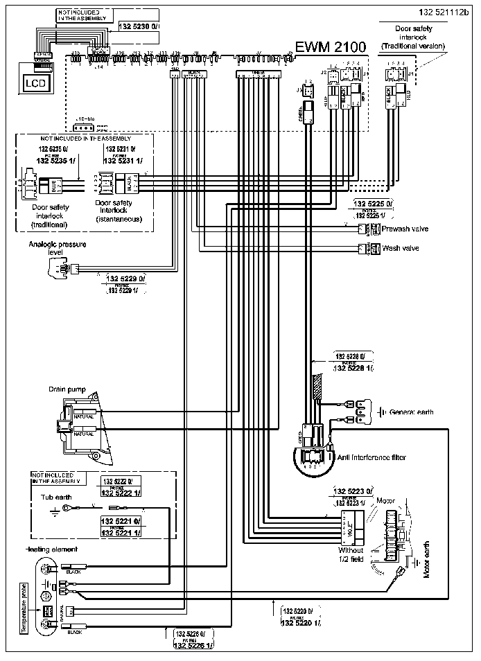 ge air conditioner wiring diagram wiring diagram for a ge ro airconditioner model # asw18dls1 whirlpool air conditioner wiring diagram #5