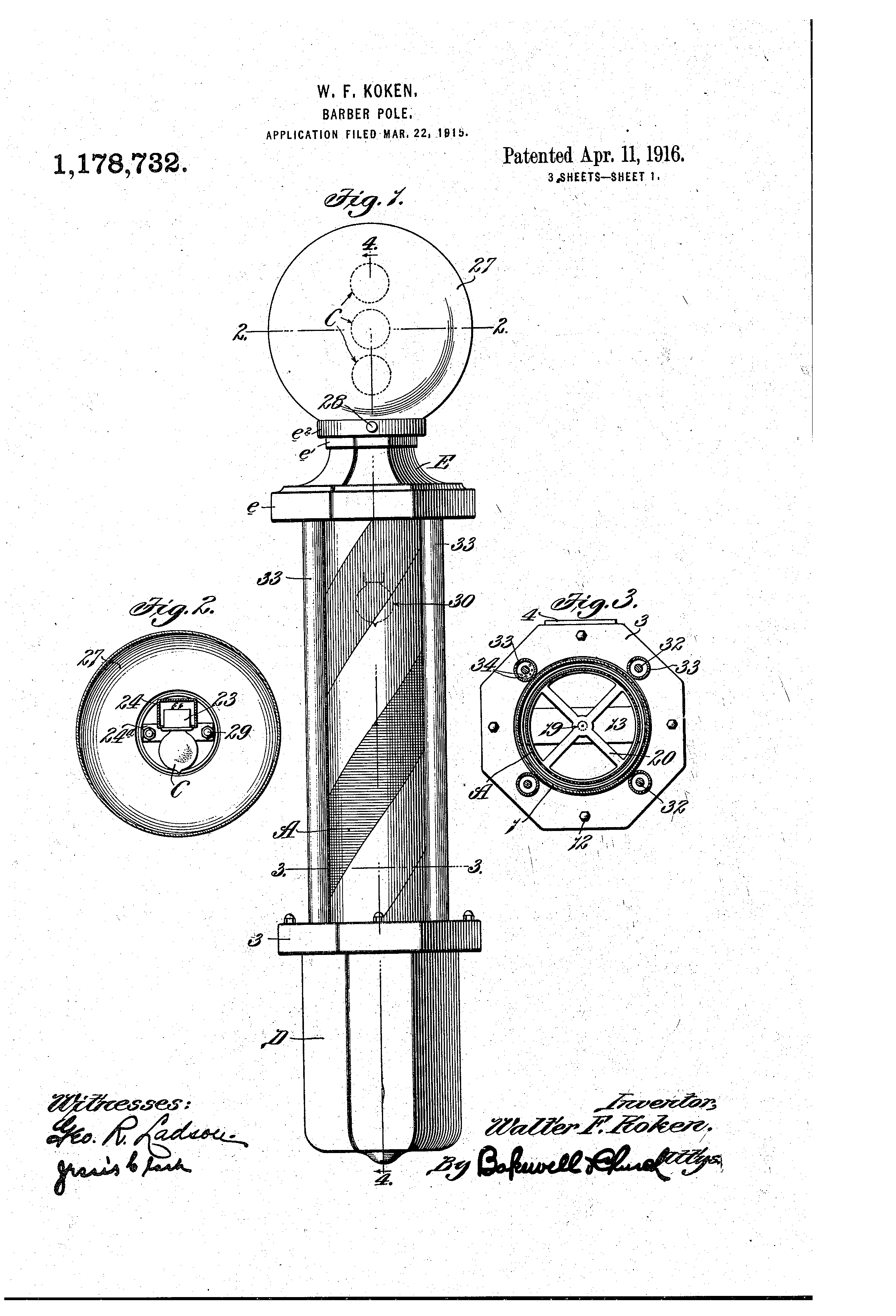 Wiring Diagram Pictures Pioneer Deh 345 For A Mefeir Barber Pole