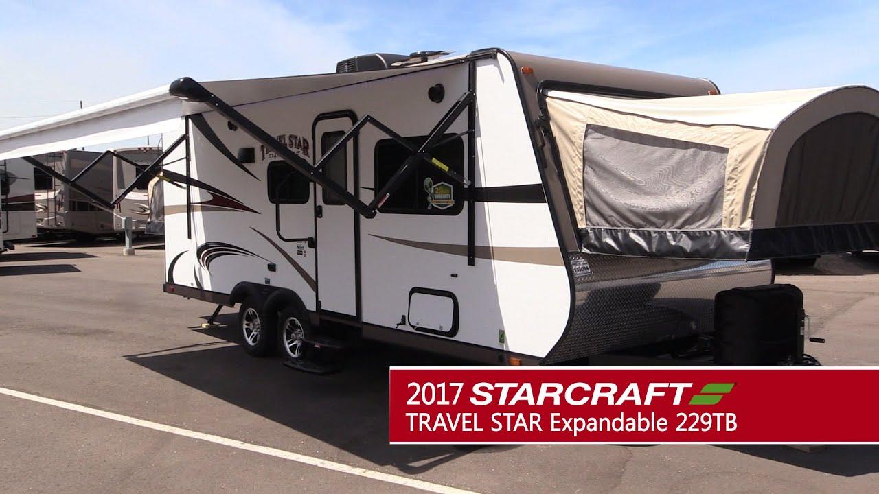 Wiring Diagram For A Trailer Starcraft Hybrid Camper on