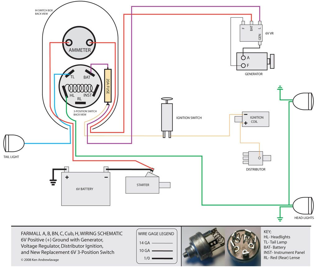 Wiring Diagram For Ac On 7740 Ford New Holland