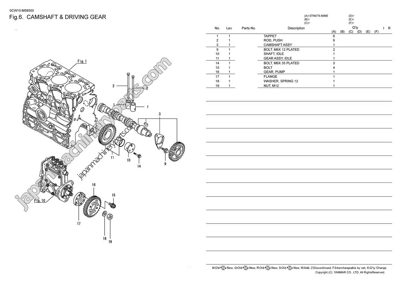 Wiring Diagram For Airman Backhoe