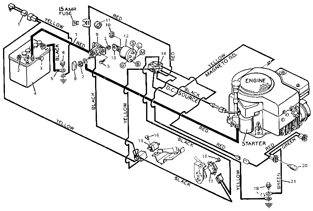 Vizio Tv Connection Diagram