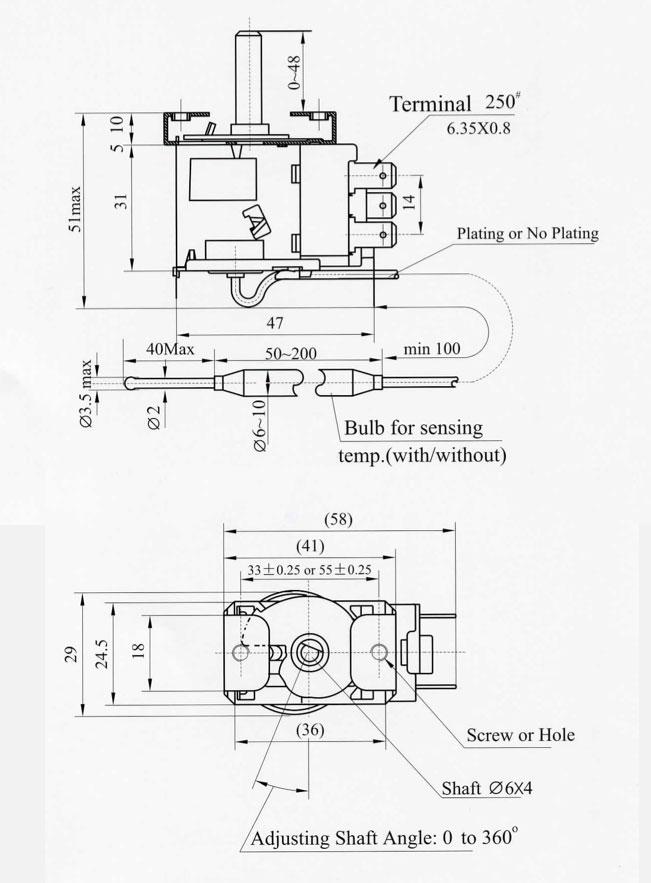 Bath Fan Wiring Schematic