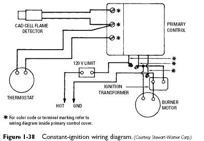 Wiring       Diagram    For    Beckett       Oil       Burners