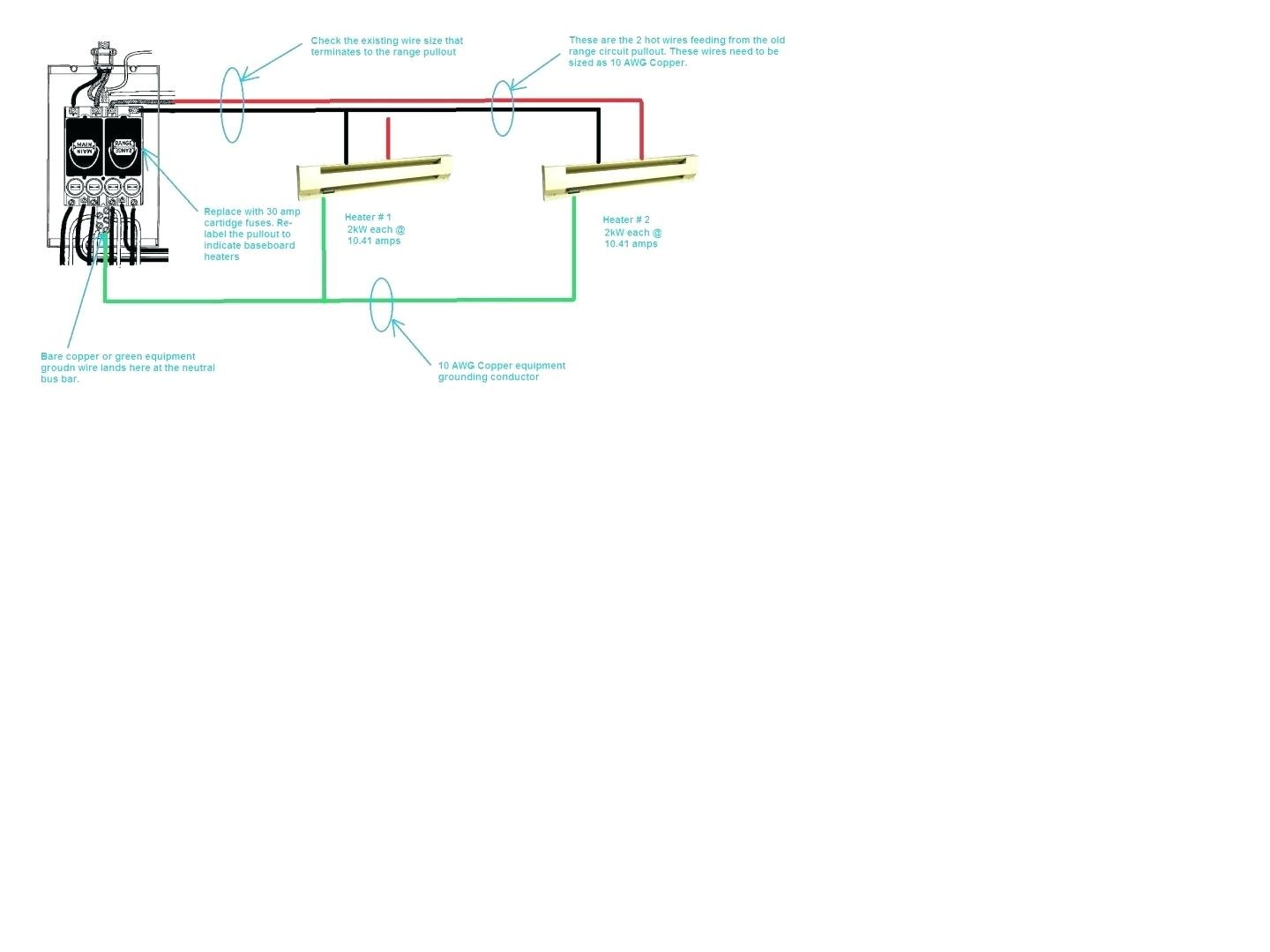Diagram View Diagram Double Pole Thermostat Wiring Diagram Double Pole